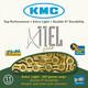 KMC X-11 EL - Chaîne - 11-fois Or